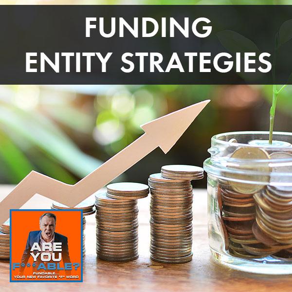 AYF 36 | Funding Entity Strategies