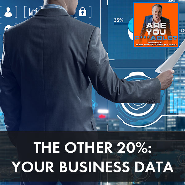AYF 37 | Measuring Your Business Data