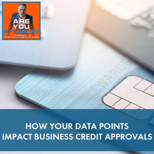 AYF 38 | Business Credit Applications