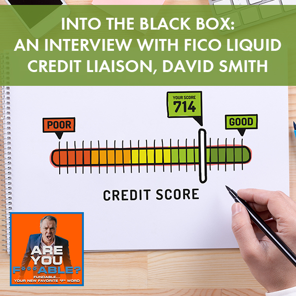 AYF 49 | FICO Credit Score