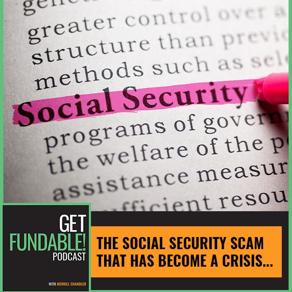 AYF 74 | Social Security Scam