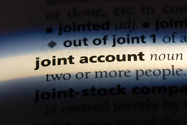 AYF 97 | Joint Accounts