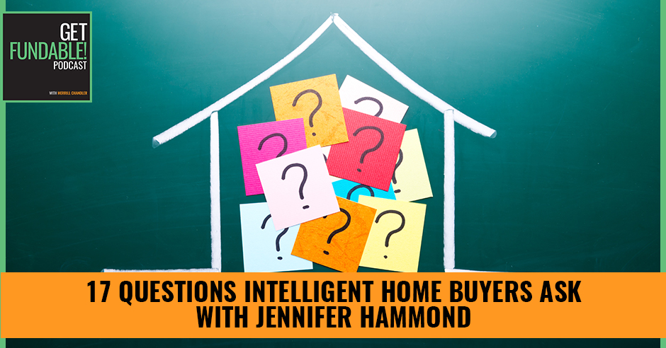 AYF 98   Home Buyer Questions