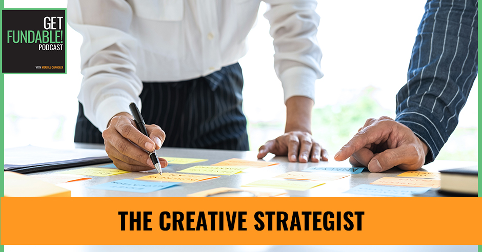 AYF 100 | Creative Strategist