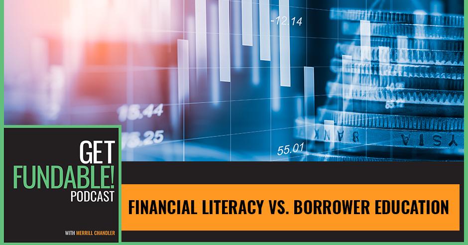 AYF 102 | Borrower Education