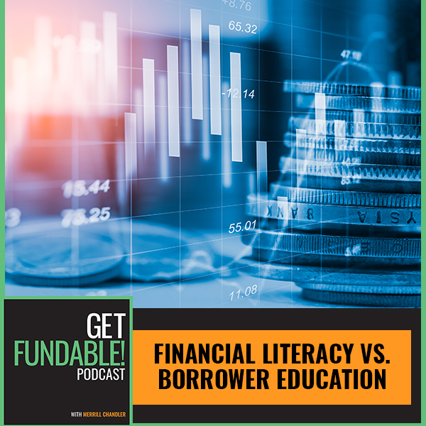 AYF 102 | Borrower Education