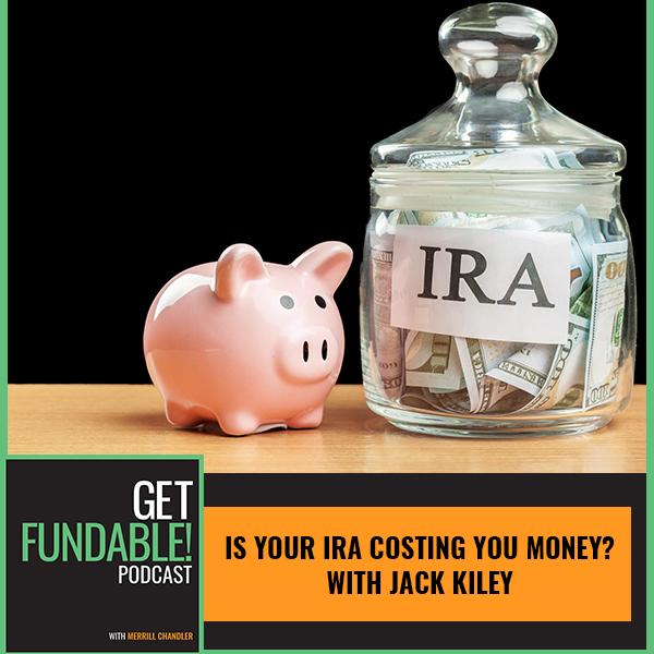 AYF 108 | IRA Money