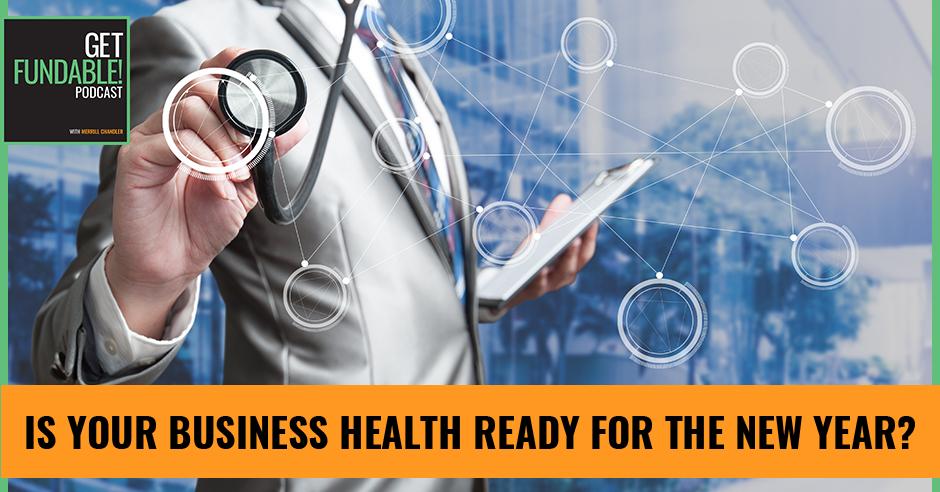 AYF/GF 112   Healthy Business