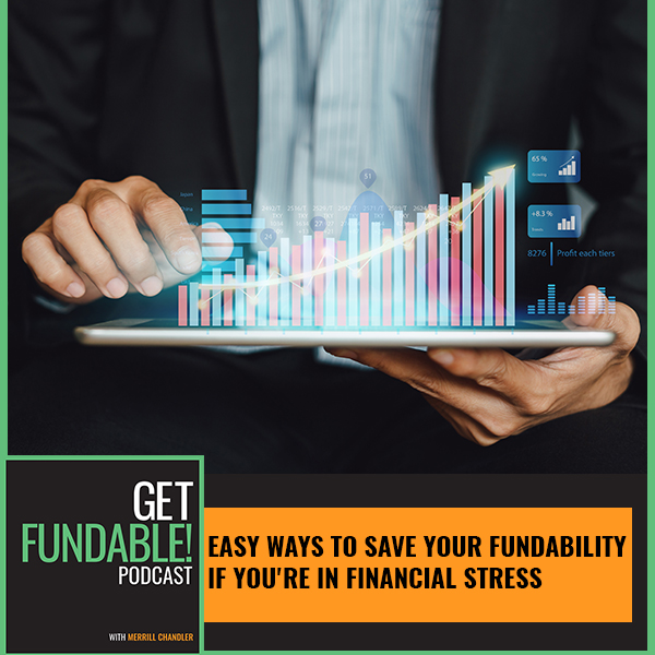 AYF/GF 118 | Your Fundability