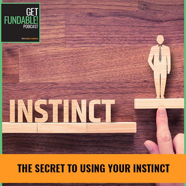 AYF/GF 125 | Using Your Instinct
