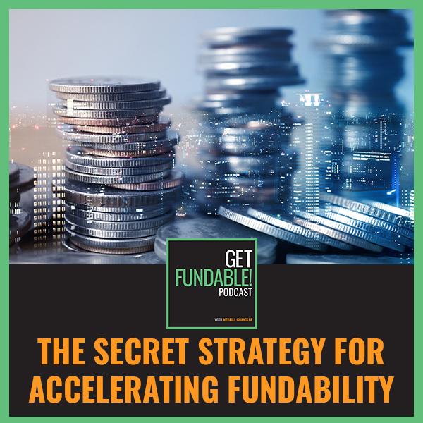 AYF/GF 126 | Accelerating Fundability