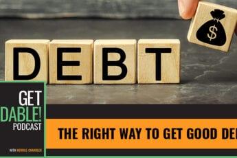 AYF/GF 130 | Good Debt