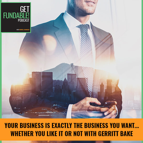 AYF/GF 131 | Business You Want