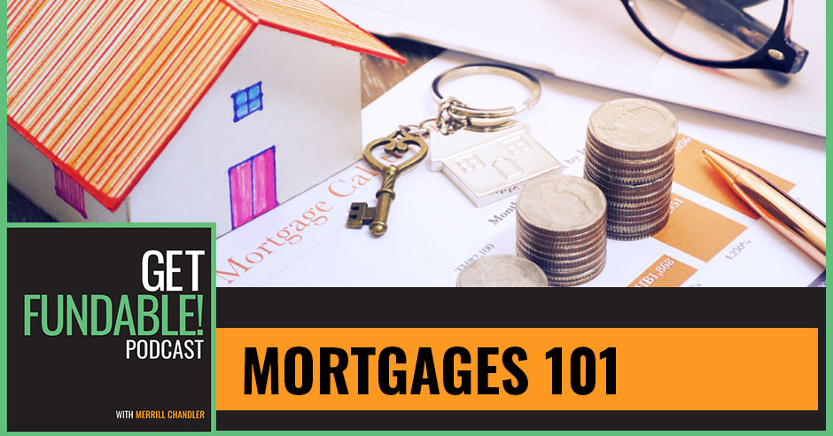 AYF/GF 133   Mortgage