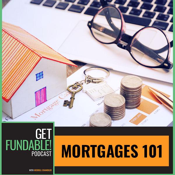 AYF/GF 133 | Mortgage