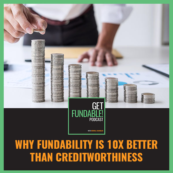 AYFGF 135 | Paradigm Of Fundability