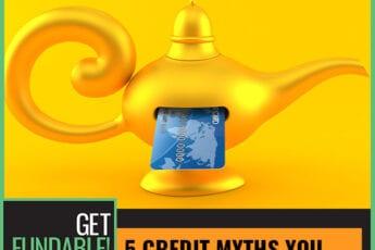AYF/GF 136 | Credit Myths