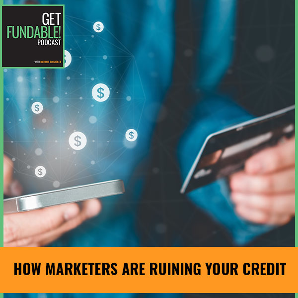AYF 138 | Ruining Your Credit