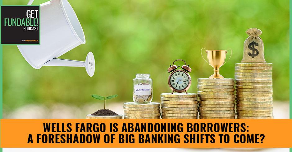 AYF/GF 144   Big Banking Shifts
