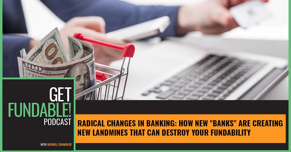 AYF GF 145 | Radical Changes In Banking