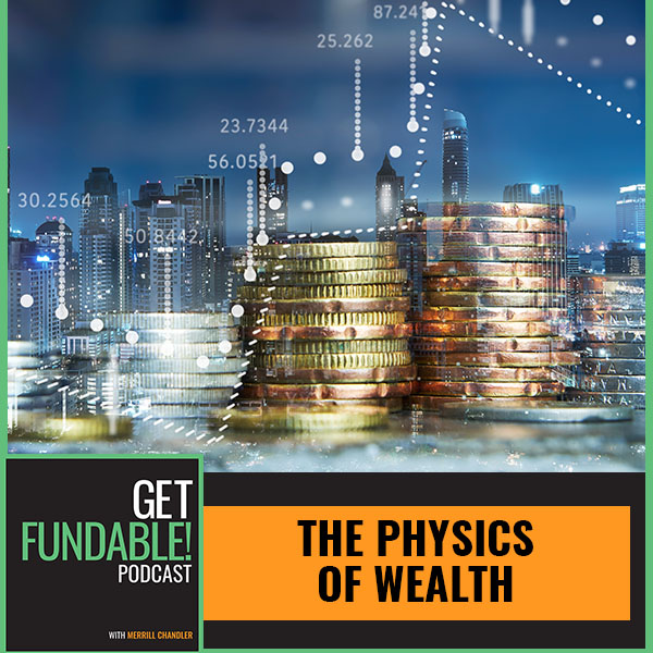 AYF 151 | Physics of Wealth