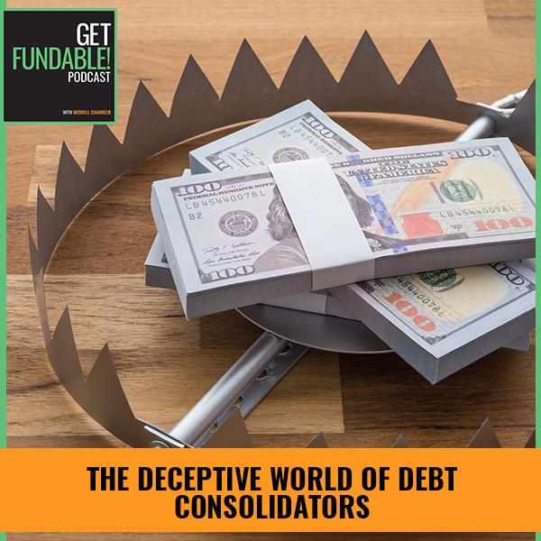 AYF/GF 152 | Debt Consolidators
